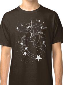 Space Ninja Classic T-Shirt
