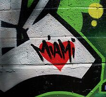 Miami by PennyFuckinLane