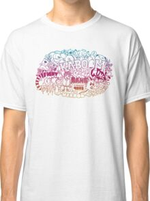 K.a.b.o.o.m Classic T-Shirt