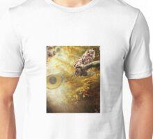 Watcher in the Woods Unisex T-Shirt