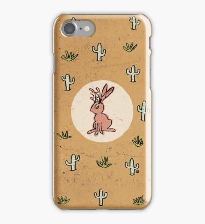 Jackalope iPhone Case/Skin