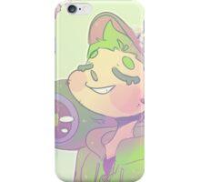 Jacksepticeye -Flowers crown iPhone Case/Skin