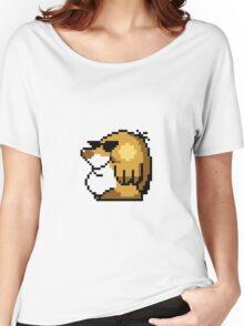 Mega Mole Women's Relaxed Fit T-Shirt