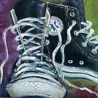 Converse by Claudia Hansen