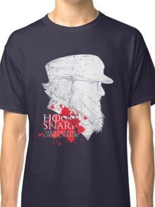 House Snark: Your Favorite Characters Die Classic T-Shirt