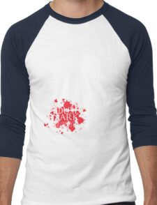 House Snark: Your Favorite Characters Die Men's Baseball ¾ T-Shirt
