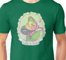 Jacksepticeye -Flowers crown Unisex T-Shirt