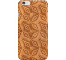 Golden Desert No.1 iPhone Case/Skin