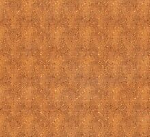 Golden Desert No.1 by tee-fury