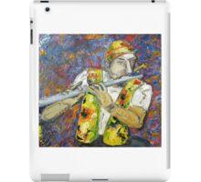 Ian Anderson iPad Case/Skin