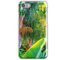 Callifornia Jungle iPhone Case/Skin