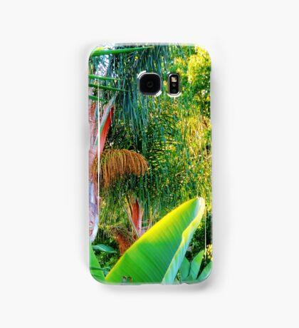 Callifornia Jungle Samsung Galaxy Case/Skin