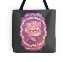 Markiplier - Flower crown Tote Bag