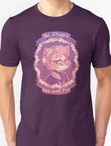 Markiplier - Flower crown Unisex T-Shirt