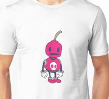 Bomb Guy - Pink Unisex T-Shirt