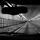 Tunnel Vision by Cleber Photography Design