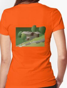Once upon a time in Ballenberg (T-Shirt & iPhone case) T-Shirt