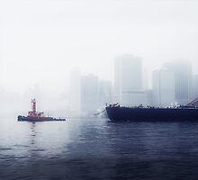 NYC by MickaelaGood