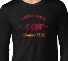 Comets Running Club Long Sleeve T-Shirt