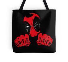 Love Taco Tote Bag