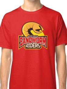 Sandworm Riders Classic T-Shirt
