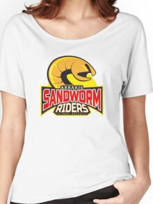 Sandworm Riders Women's Relaxed Fit T-Shirt