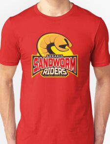 Sandworm Riders T-Shirt