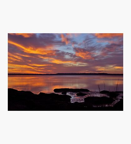 Beautiful Australia. 25-2-11 Photographic Print