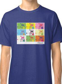 Dalek Warhol Classic T-Shirt