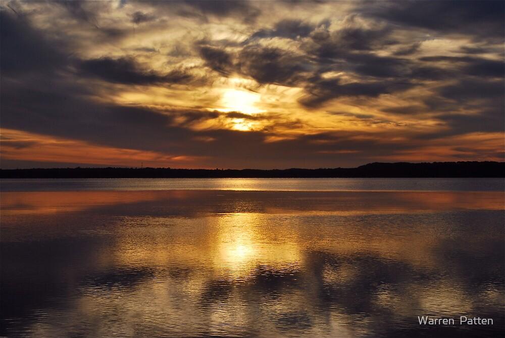 Beautiful Australia. 25-2-11.no2 by Warren  Patten