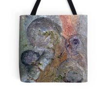 The Creation of Destruction Tote Bag