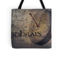 Rhythm Section Tote Bag