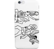 The Cap 2 Crew Phone Case iPhone Case/Skin