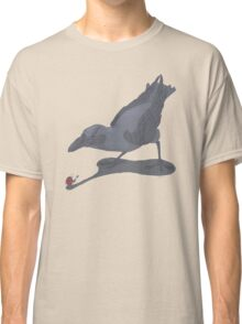 The Bird and The Bug Classic T-Shirt