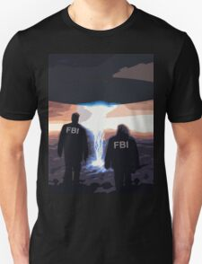 It All Begins Unisex T-Shirt