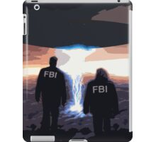 It All Begins iPad Case/Skin