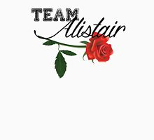 Team Alistair (for white/light background) Tank Top