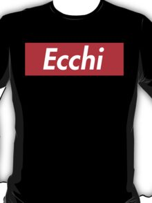 Ecchi T-Shirt