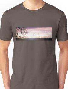 Dusk Mallow Unisex T-Shirt