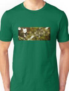 WellSummeryTee Unisex T-Shirt