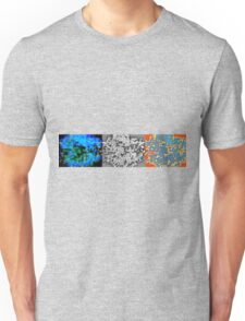 Even The Stars Explode For You Unisex T-Shirt