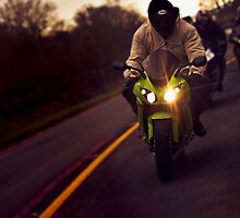 Bikers by JackPhotography