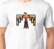 Thunderbird - Native American Indian Symbol Unisex T-Shirt