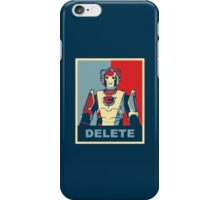 Cybermen Hope iPhone Case/Skin