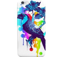 Rainbow Toucan iPhone Case/Skin