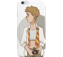 Trans!Remus iPhone Case/Skin
