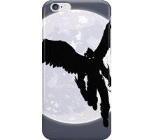 Moon Devil Jin iPhone Case/Skin