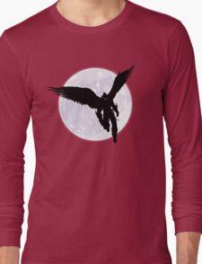 Moon Devil Jin Long Sleeve T-Shirt