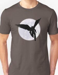 Moon Devil Jin Unisex T-Shirt