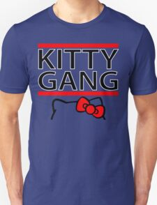 Kitty Gang Unisex T-Shirt